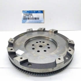 FLYWHEEL GEAR CROWN HYUNDAI COUPE '- KIA CARENS II ORIGINAL 2320027010