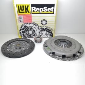 CLUTCH KIT MERCEDES SPRINTER - VITO - CLASS V LUK 623218800 FOR 0192505601