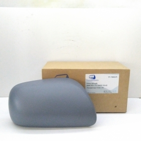 REAR VIEW MIRROR COVER DX PAINTABLE TOYOTA YARIS FROM '06 TO '11