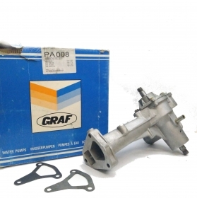 WATER PUMP FIAT 850 SPIDER - COUPE '- SPECIAL GRAF FOR 4172066