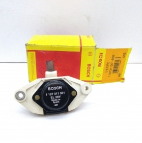 ALTERNATOR REGULATOR FOR IND. VEHICLES DAF - MAN - MERCEDES BOSCH FOR 068499