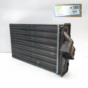 HEATING RADIATOR CHRYSLER VOYAGER III VALEO FOR 5003372AA