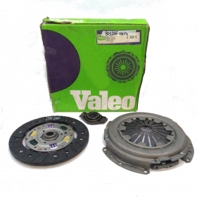 COMPLETE CLUTCH KIT VW ??POLO COUPE '1.3 VALEO FOR 030141025C