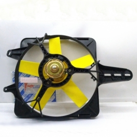 FIAT UNO ENGINE COOLING FAN - DUCATO - ORIGINAL TALENT 7544426