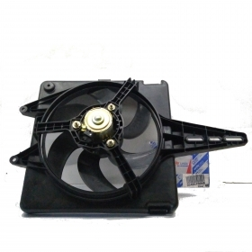 FIAT MAREA ENGINE COOLING FAN - BRAVA - ORIGINAL MULTILPLA 46515058