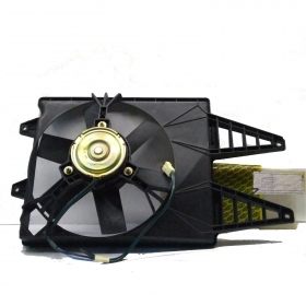 FIAT UNO 1.4 TURBO I.E ENGINE COOLING FAN - DS MARELLI 69402223