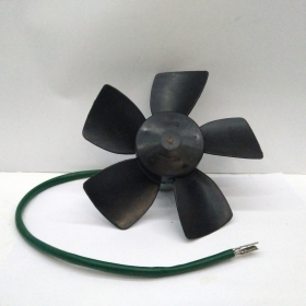 FIAT UNO INTERIOR HEATING FAN FOR 7641118