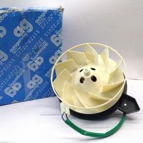 INTERIOR COOLING FAN FOR IVECO INDUSTRIAL VEHICLES FOR 8123201