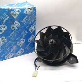 LH CABIN HEATING FAN FOR IVECO INDUSTRIAL VEHICLES FOR 8123202