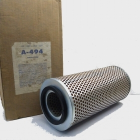 AIR FILTER FOR IND. VEHICLES IVECO DAILY II TECNOCAR FOR 1902101