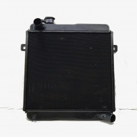 FIAT 124 ENGINE COOLING RADIATOR - FAMILY FOR 4159453