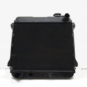 REFURBISHED ENGINE COOLING RADIATOR FIAT 128 FOR 4383548