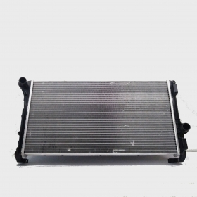 FIAT IDEA ENGINE COOLING RADIATOR - LANCIA MUSA DENSO FOR 51708005