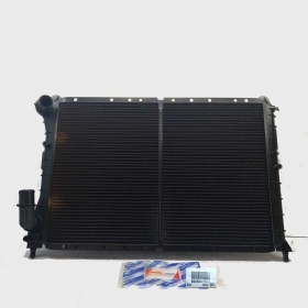 FIAT COUPE '2.0 TB ENGINE COOLING RADIATOR ORIGINAL 46467511