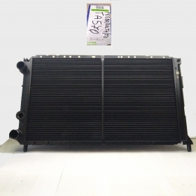 ENGINE COOLING RADIATOR LANCIA DELTA - PRISMA 1.9 DS VALEO FOR 46213750