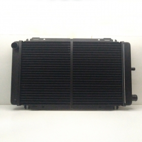 FORD FIESTA II ENGINE COOLING RADIATOR FOR 1619069