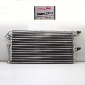 AIR CONDENSER FIAT PUNTO - LANCIA Y FRIGAIR FOR 46479313