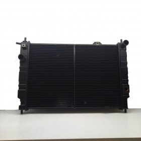 OPEL ASTRA F ENGINE COOLING RADIATOR FOR 90443465