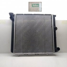 ENGINE COOLING RADIATOR RENAULT R9 - R11 1.6D VALEO FOR 7700759196