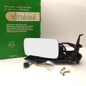 LEFT REAR VIEW MIRROR LANCIA DELTA - DEDRA '93 5 DOORS VITALONI PER 82447373