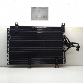 AIR CONDENSER FIAT COUPE '- LANCIA DELTA MARELLI FOR 60810250