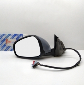 LEFT REAR VIEW MIRROR WITH PRIMER ALFA ROMEO 159 FOR 156053027