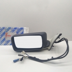 LEFT REAR VIEW MIRROR LANCIA KAPPA GENUINE CANC. 113356799