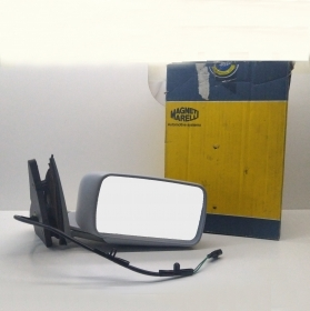 RIGHT REAR VIEW MIRROR WITH PRIMER LANCIA KAPPA MARELLI FOR 113356299