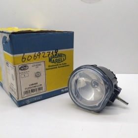 BILATERAL FOG LIGHTS ALFA ROMEO 156 MARELLI FOR 60692719