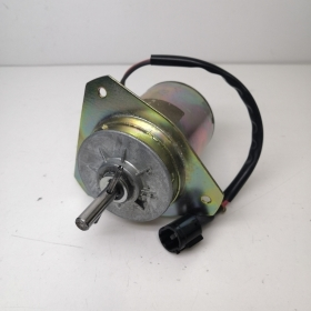 ELECTRIC FAN MOTOR 12V - 80W RENAULT 5 - R9 FOR 7702254844