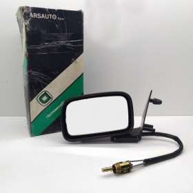 LEFT REAR VIEW MIRROR VW GOLF - JETTA II SERIES FROM '84 TO '92 ARSAUTO