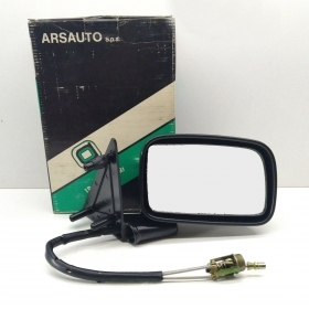 RIGHT REAR VIEW MIRROR VW GOLF - JETTA II SERIES FROM '84 TO '92 ARSAUTO