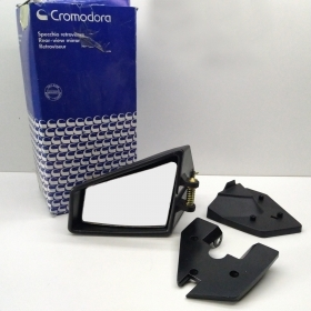 LEFT REAR VIEW MIRROR FIAT RITMO I SERIES FROM '78 TO '80 CROMODORA