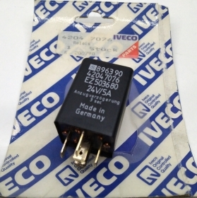 RELAY IVECO - ORIGINAL VOLVO 42047076