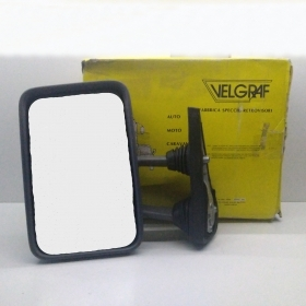 LEFT REAR VIEW MIRROR IVECO DAILY VELGRAF FOR 93936852