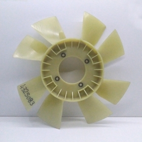 ENGINE COOLING FAN FIAT 242 1.6 B - 2.0 B FOR 4325083