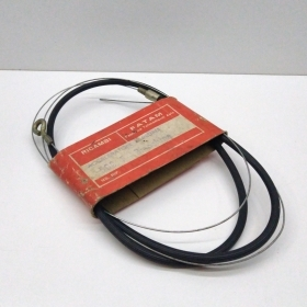 COMPLETE ACCELERATOR CABLE FIAT 500 F - BIANCHINA FATAM 0112