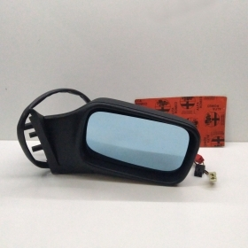 RIGHT REAR VIEW MIRROR ALFA ROMEO 164 ORIGINAL 60576988