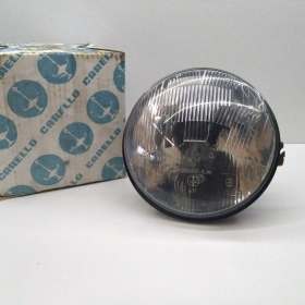 BILATERAL HEADLIGHT FIAT 128 RALLY CARELLO FOR 4258342