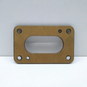 CARBURETOR SPACER RENAULT R11