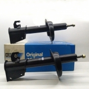 PAIR OF FRONT SHOCK ABSORBERS LANCIA DELTA - BOGE PRISM FOR 71712494