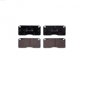 KIT FRONT BRAKE PADS SERIES FORD - CARGO VOLVO - FL TRW FOR 6779999