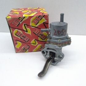 FUEL PUMP FIAT 124 1200 - 1400 SPORT FROM '66 TO '67 BCD 2059/5