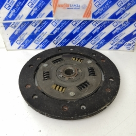 REINFORCED CLUTCH DISC LANCIA A112 ABARTH DIAMETER 170 MM ORIGINAL
