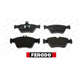 FRONT BRAKE PADS SERIES KIT MERCEDES-BENZ FERODO FDB1049