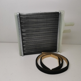 HEAT EXCHANGER RADIATOR FIAT BARCHETTA - LANCIA Y 46721212
