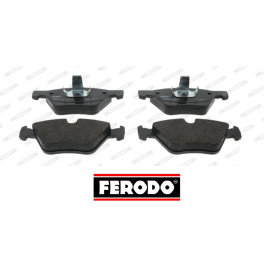 FRONT BRAKE PADS SERIES KIT MERCEDES-BENZ FERODO FDB1050