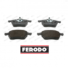 FRONT BRAKE PADS SERIES KIT SEAT ALHAMBRA - FORD GALAXY FERODO FDB1055