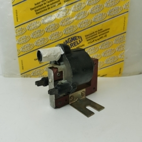 IGNITION COIL MAGNETI MARELLI FIAT UNO - PANDA FOR 7553120 WITH DEFECT