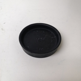CYLINDER COVER WHEELS 2 '' DIAMETER 50MM DODGE TRACTOR